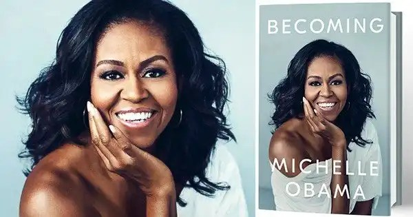 Michelle Obama, Book Tour 'Becoming' in 10 Cities