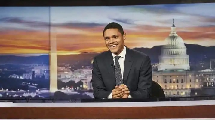 The Daily Show with Trevor Noah Presents 'Democalypse 2018: Let's Try This Again, America'