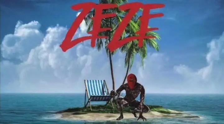 Kodak Black ft. Travis Scott & Offset - ZEZE