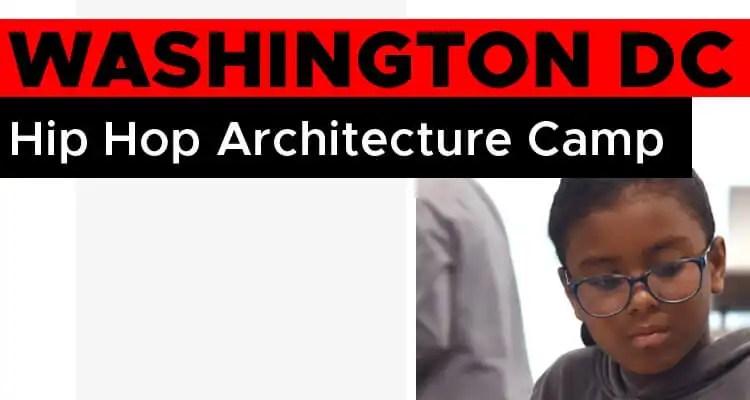 2019 Hip Hop Architecture Camp Kick Off