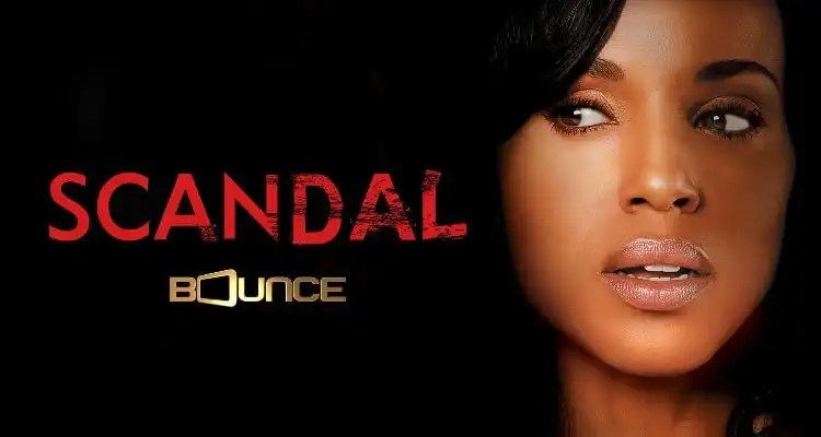 Bounce Lands Rights to Scandal
