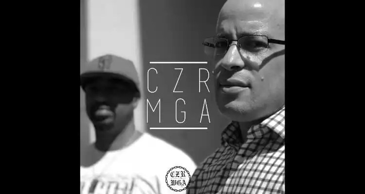 CZR MGA Feat. TriState- Forever