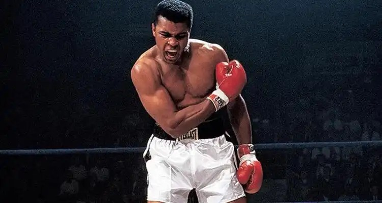 Muhammad Ali: The Greatest of All Time Debuts at the Beverly Center