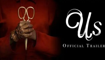Us - Trailer