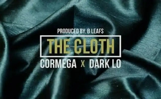 Cormega x Dark Lo - The Cloth