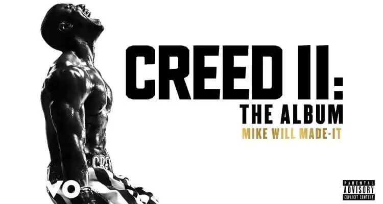 Mike WiLL Made-It, A$AP Rocky, A$AP Ferg, Nicki Minaj 'Runnin' (From 'Creed II: The Album')