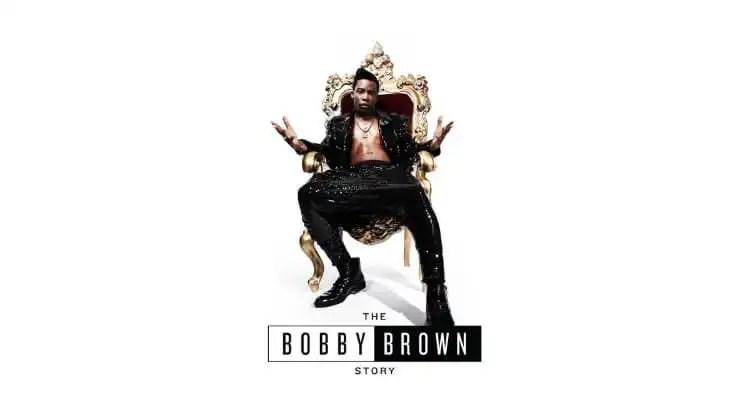 'The Bobby Brown Story' Earns 3 NAACP Image Award Nominations