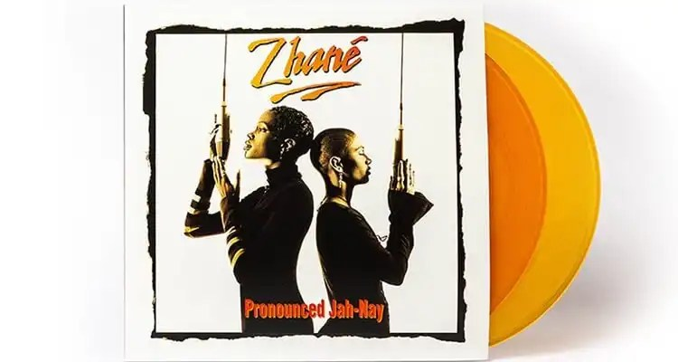 Zhané's Debut Album, 'Pronounced Jah-Nay,' Reissued On Its 25th Anniversary