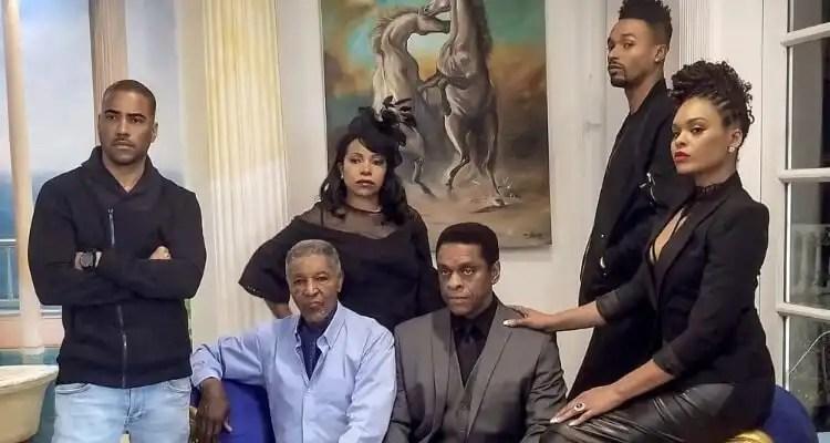 UMC (Urban Movie Channel) Announces 'A House Divided'