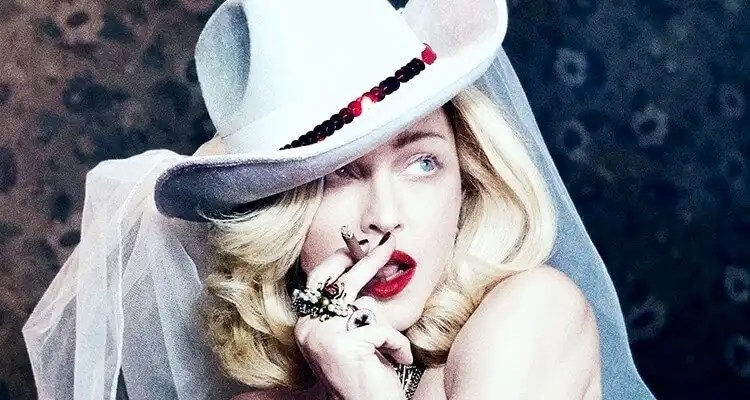 Madonna to Launch Exclusive SiriusXM Channel