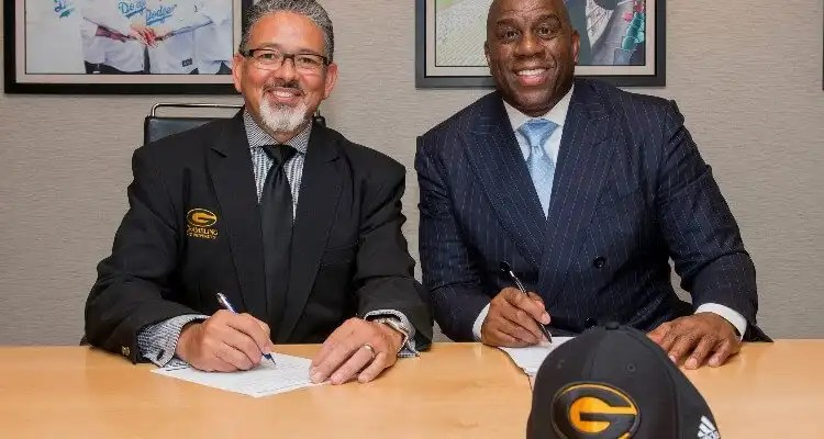 Grambling State Partners with Magic Johnson's SodexoMAGIC