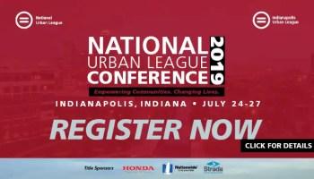 Honda to Sponsor 2019 National Urban League Conference