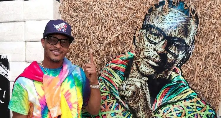 T.I's Trap Music Museum Launches Lil Trap House Pop Up Exhibition in Los Angeles