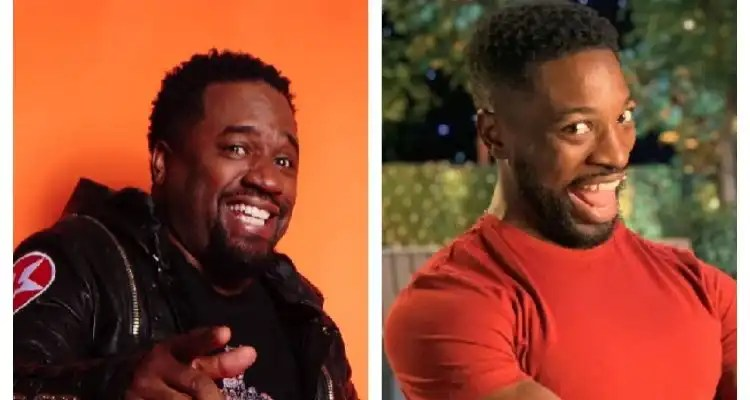 Corey Holcomb and Preacher Lawson Among Comedians at Carolines in August