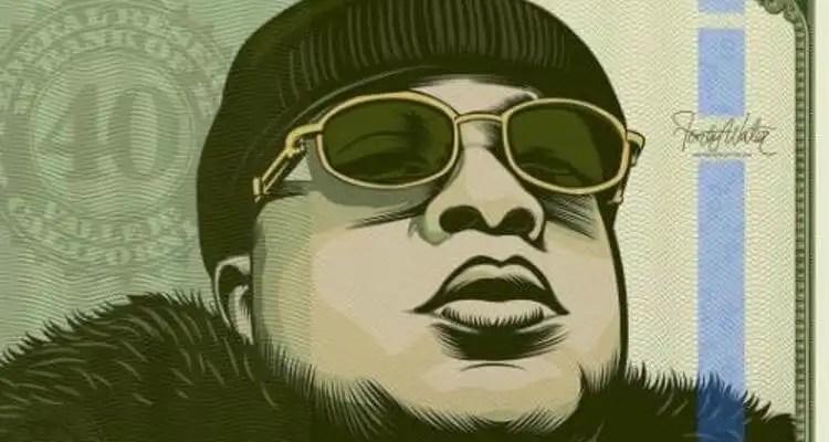 E-40 ft. Chris Brown, Rick Ross & Jeremih '1 Question'
