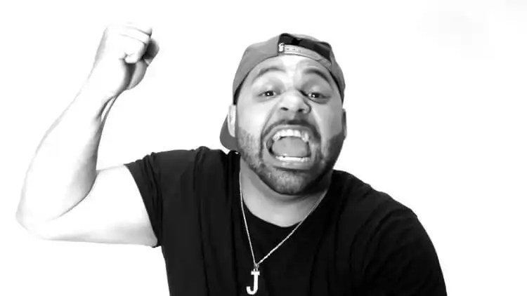Joell Ortiz - Before Hip-Hop