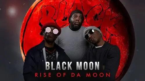 Black Moon 'Ease Back' feat. Method Man & General Steele