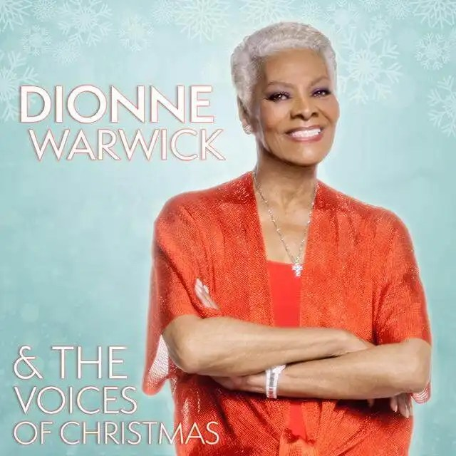 Dionne Warwick Releases New Christmas Album 9:04 AM