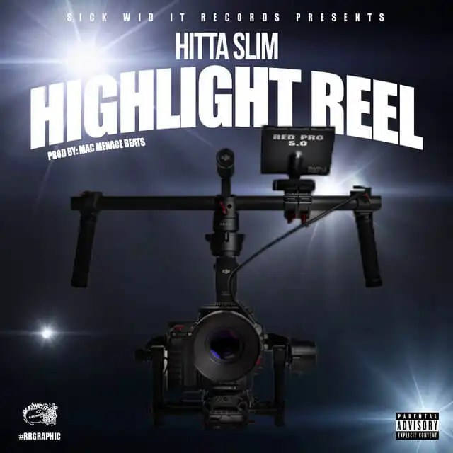 Hitta Slim - Hightlight Reel