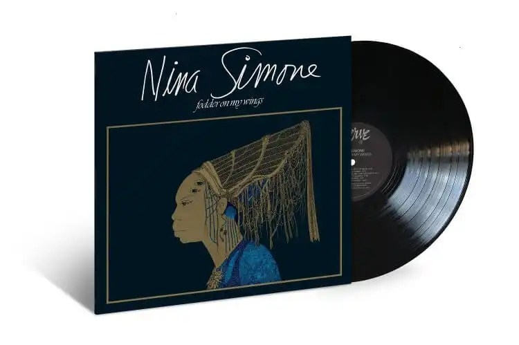 Nina Simone Album, 'Fodder On My Wings,' to be Released November 22nd