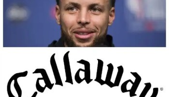 Stephen Curry And Callaway Golf Announce Multi-Year Partnership