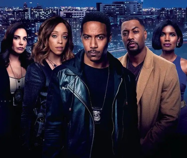 UMC And RLJ Entertainment Present 'BRONX SIU: SEASON 2'