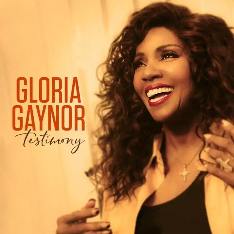 Gaither Music Group Announces Two 2020 GRAMMY Nominations for Gloria Gaynor
