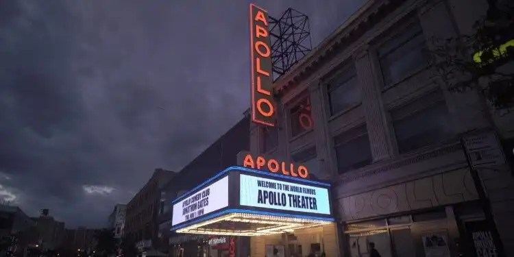 Apollo Theater and WNYC Announce 14th Annual Dr. Martin Luther King, Jr. Day Celebration and Uptown Hall