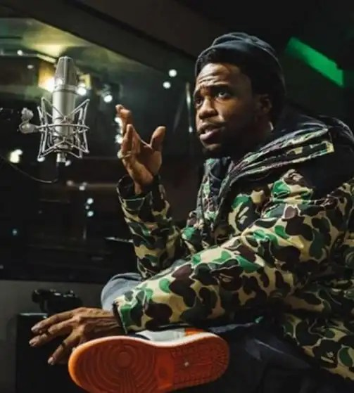 Curren$y ft. Young Dolph 'All Work'