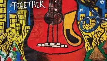 Jonathan Butler's 'Christmas Together' Out Now