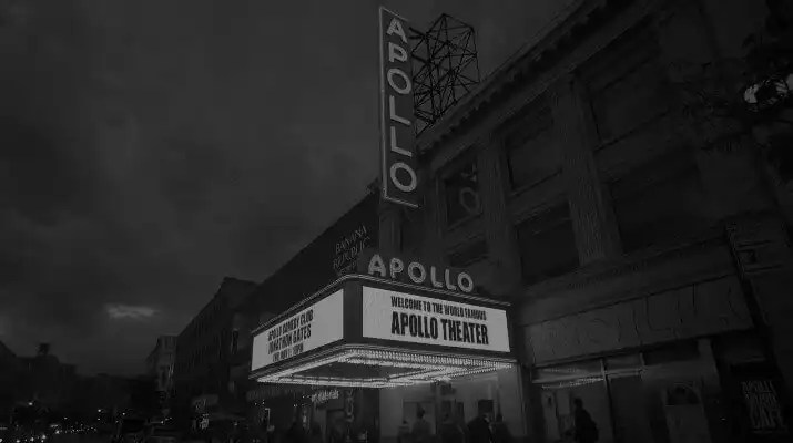Apollo Theater Kicks Off Black History Month with a Free Open House, February 1st