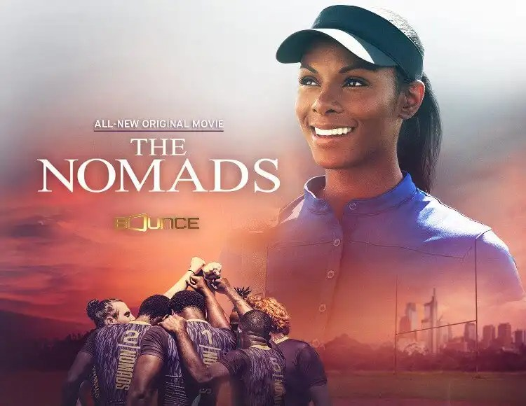 Bounce to Present New Original Movie The Nomads On MLK Day, Monday, Jan. 20