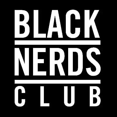 Black Nerds Club presents The Nerdies