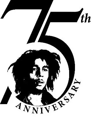 The Marley Family Announce 75th Birthday Commemorative Plans For Bob Marley