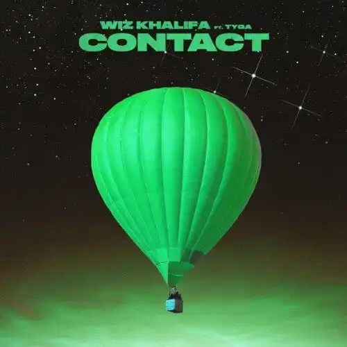 Wiz Khalifa – Contact feat. Tyga