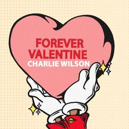 Charlie Wilson/Bruno Mars Collaboration 'Forever Valentine' Hits Number 1 On Billboard