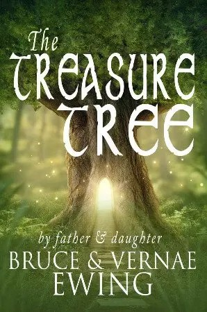 The Treasure Tree From Father-Daughter Duo Bruce and Vernae Ewing