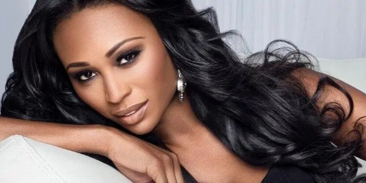 AMBI® Skincare Partners with Cynthia Bailey for 'The Next Great Face of AMBI' Search