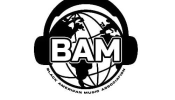 Legendary Music Executives Announce the Black American Music Association (BAM)