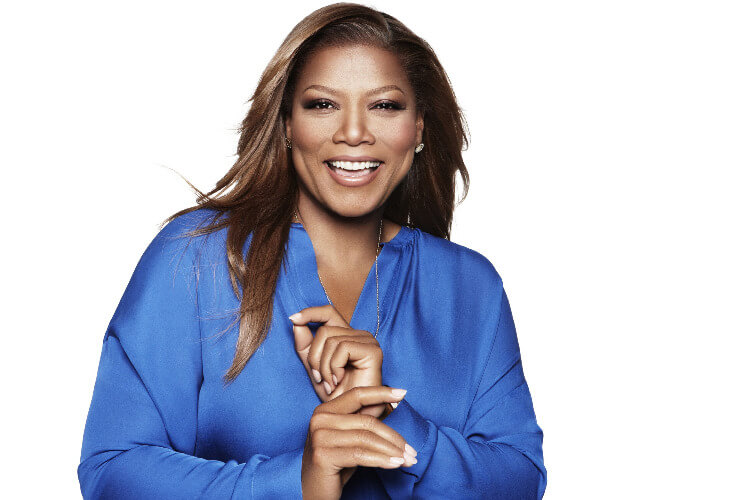 Queen Latifah Partners with American Lung Association to Raise Funds for Communities Hit Hardest