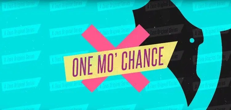Ray J and Princess Love Presents One Mo' Chance on ZEUS