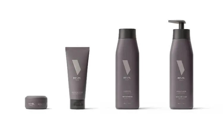 Bevel Launches Award-Winning Hair Care Line on Walmart.com