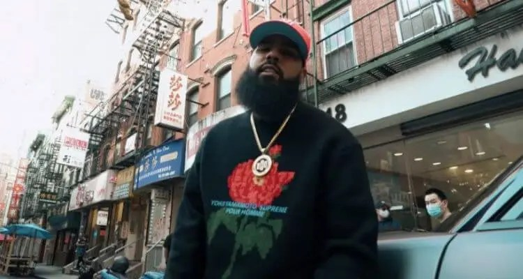 Stalley - General City