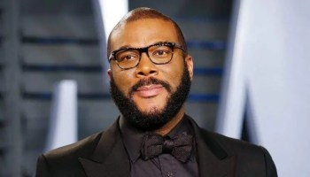 Tyler Perry Is 'The People's Champion of 2020' For the 'E! People's Choice Awards'