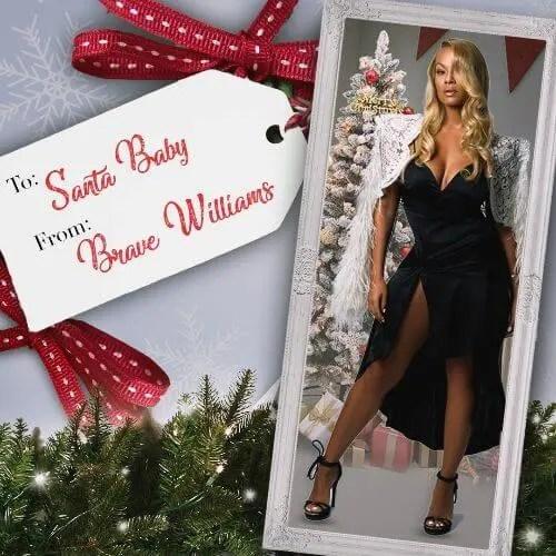 Brave Williams -Santa Baby