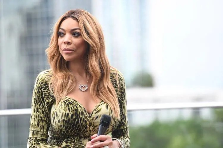 'Wendy Williams: What a Mess!' Premieres Sunday, January 30 on Lifetime