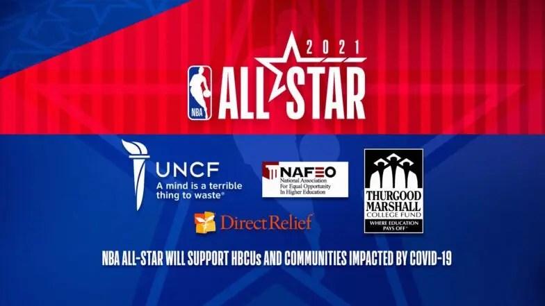 2021 NBA All Star Game