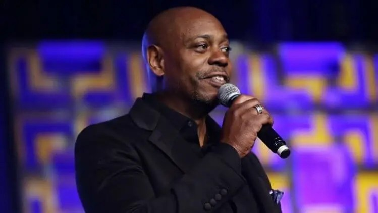 'Chappelle's Show' Returns to Netflix After Renewing Contract With ViacomCBS