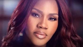 Motown Gospel Signs Nine-Time Grammy® Nominated Singer/Songwriter Kelly Price