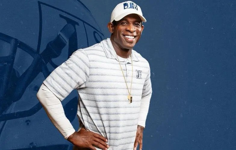 Jackson State Claims Deion Sanders' Personal Items Were 'Misplaced' But Former NFL Player States 'Naw, It Was Stolen'